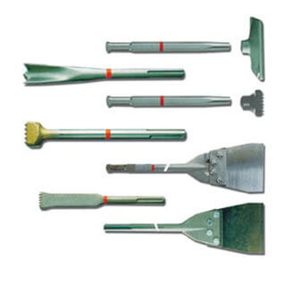 Drill Bits - up to 25mm