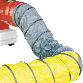14in x 5m EC40 Ducting