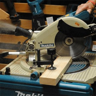 Flip Over Table Saw - 110v Electric