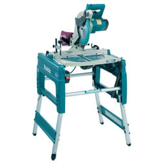 table saw hire