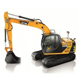 Tracked Digger / Excavator 13T