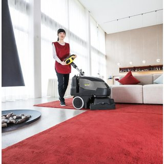 Karcher Commercial Carpet Cleaner