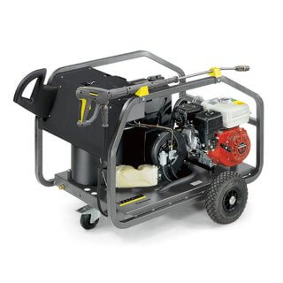 Karcher HDS 801D Hot Water Pressure Washer