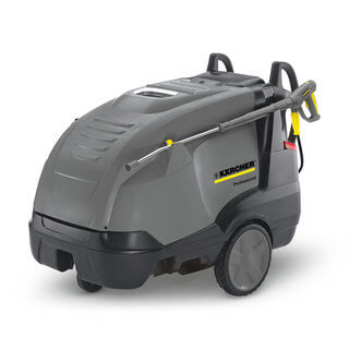 Karcher HDS 7/10-4 MX Hot Water Pressure Washer