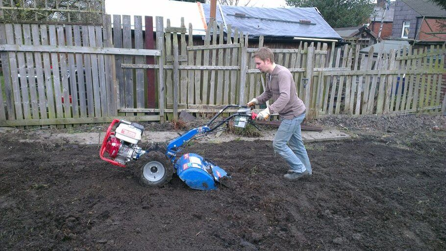 Blog national tool hire shops for Gardening jobs for march