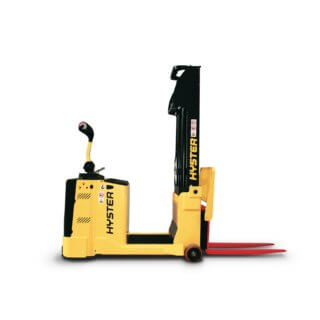 Counterbalance Stacker - Electric (1200-1500kg)