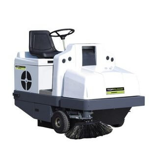 Topfloor TF140R-GTX Floor Sweeper - Ride On
