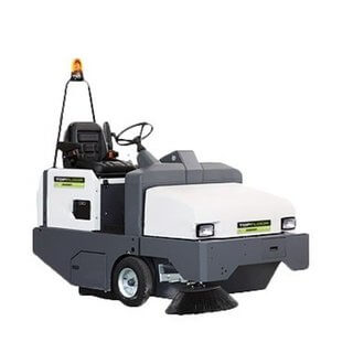 Topfloor TF200R-GTX Floor Sweeper - Ride On