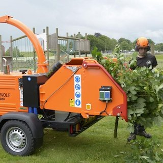 Power Scythe / Sickle Mower Hire | National Tool Hire Shops