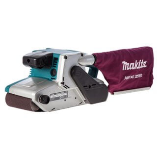 Belt Sander - Electric
