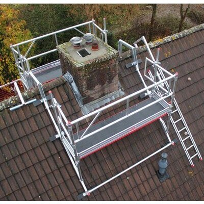 Chimney Scaffold Hire National Tool Hire Shops