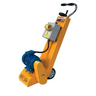 Floor Planer / Floor Scarifier - Electric