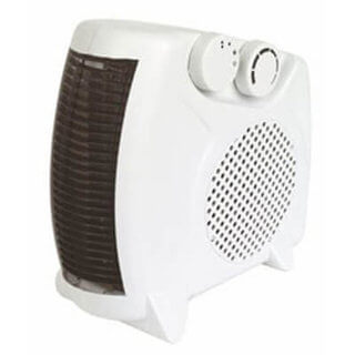 Fan Heater - Electric