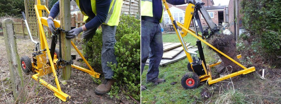 How To Use A Rotavator Ground Tiller National Tool