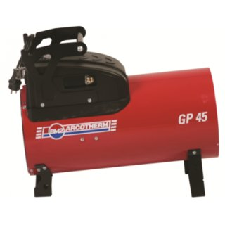 Medium LPG Gas Space Heater (Dual Voltage) 23kW-47kW