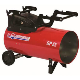 Medium LPG Space Heater - 66kW 240v