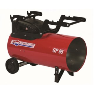 Large LPG Space Heater - 85kW 240v