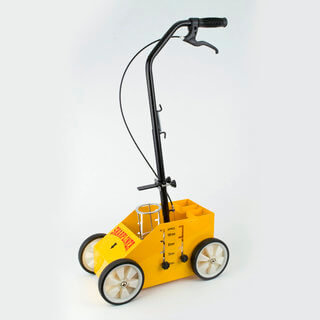 Sharpliner Line Marking Machine