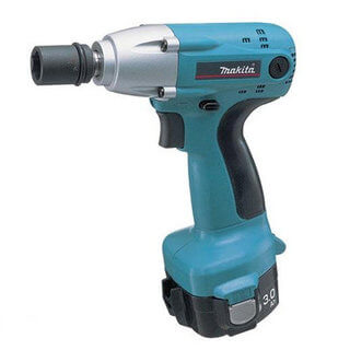 impact wrench hire