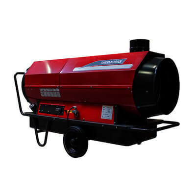 Thermobile ITA 45 Indirect Diesel Heater - 45kW