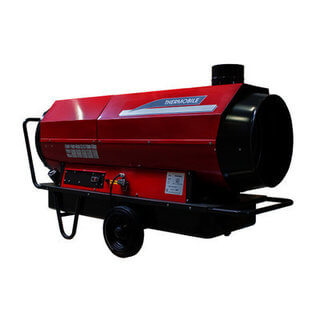 Thermobile ITA 75 Indirect Diesel Heater - 70kW