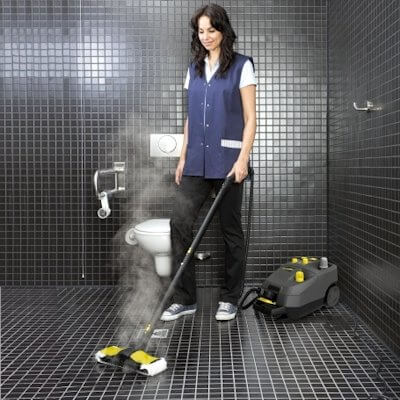 Karcher Sg 4 4 Steam Cleaner Hire National Tool Hire Shops