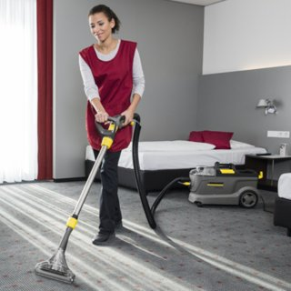 Carpet Cleaner Hire - Package Deal