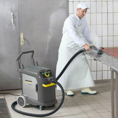 karcher sgv 8 5 steam cleaner hire national tool hire. Black Bedroom Furniture Sets. Home Design Ideas