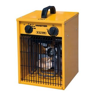 Industrial Fan Heater - 2.8kW - 110v