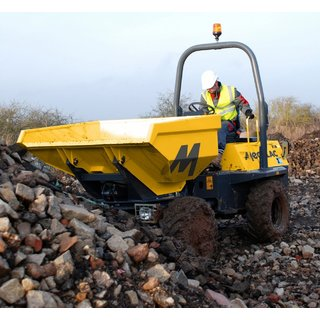 Forward Tip Dumper - 3T