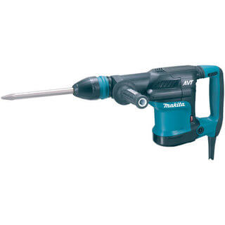 Medium Duty Demolition Hammer - 110v Electric