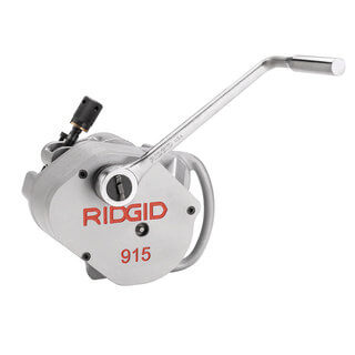 RIDGID 915 Manual Roll Groover