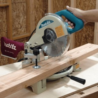 260mm Mitre Saw