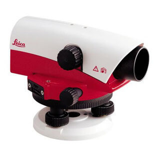 Leica NA720 Automatic / Optical / Dumpy Level
