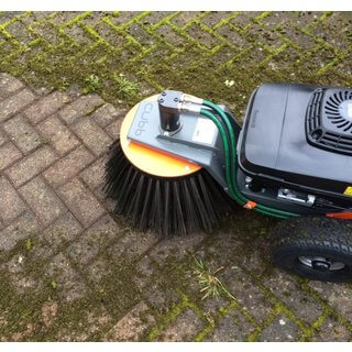 Power Brush / Petrol Weed Brush