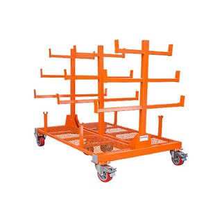 pipe trolley hire