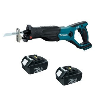 Reciprocating Saw - 18V Cordless