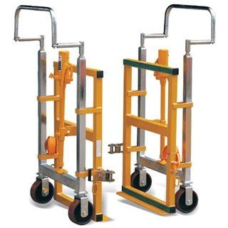 Hydraulic Furniture / Machine Mover