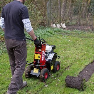 Flail Mower - Petrol Hire | National Tool Hire Shops